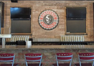 Ghostface Brewing Taproom