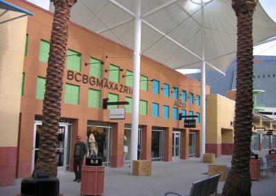 Las Vegas Premium Outlets – Phase II