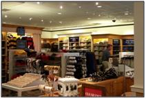 Men's Clothing Store