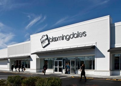Wrentham Village Outparcel - Bloomingdales
