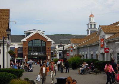 WCPO Market Hall West Entrance
