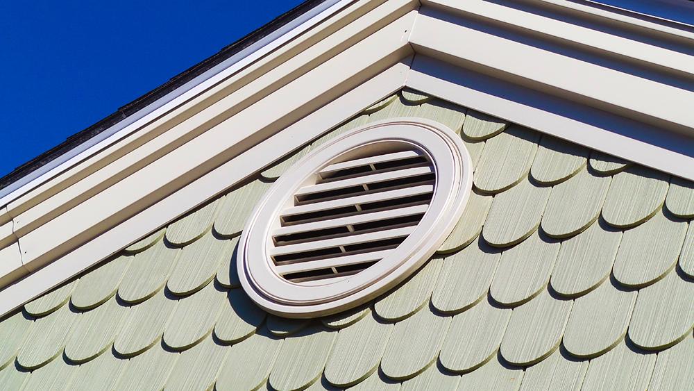 WCPO Facade Detail