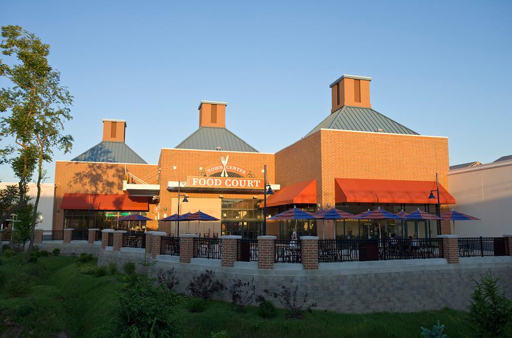 Philadelphia Food Court