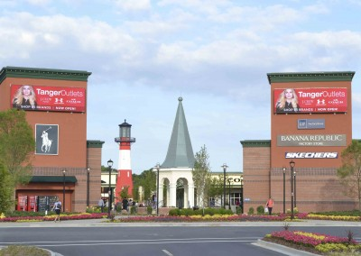 Tanger Outlets – Savannah, GA