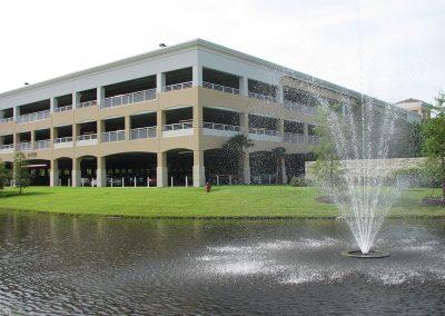Orlando Premium – Parking Garage