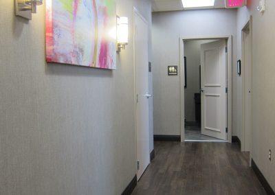 Patient Corridor