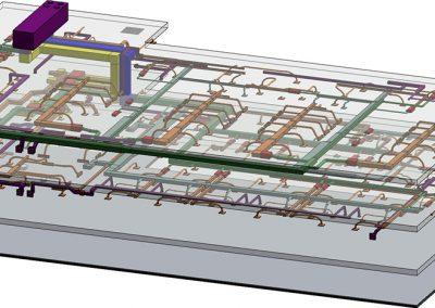 BIM LOD Design Development Coordination Architect
