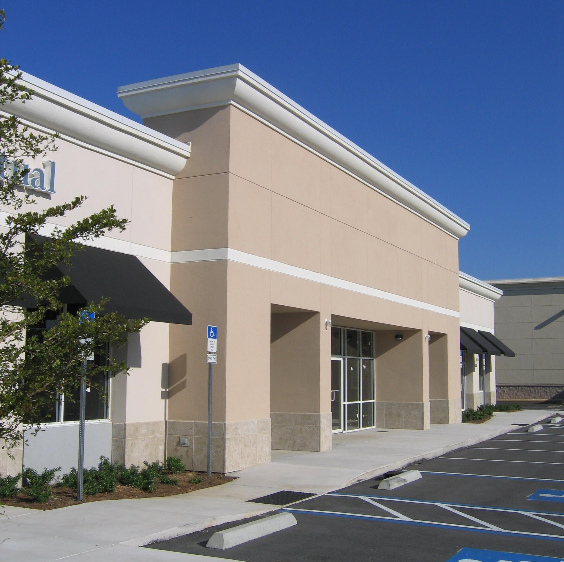 Centergate Office Building