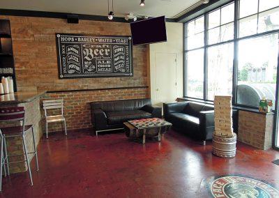 Ghostface Lounge