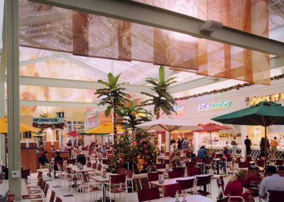 OPO Food Court Interior