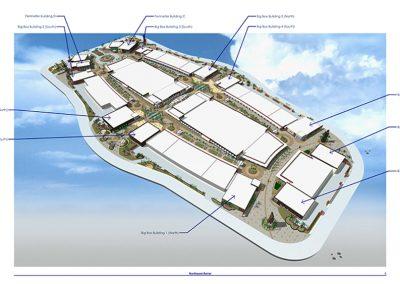 Retail 3/4 Model View
